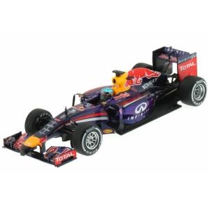 Red Bull Racing RB10 Nr.1 S.Vettel 2014