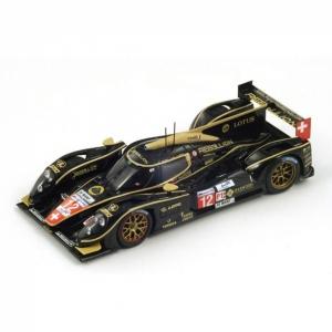 Lola B12/60 Toyota Nr.12 LM 2012