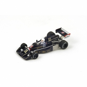 Williams FW05 Nr.21 W.Brown 1976
