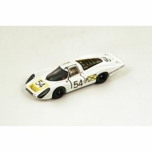 Porsche 907 L Nr.54 24h Daytona 1968