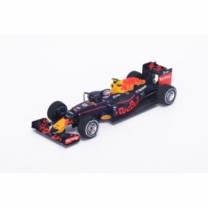Red Bull Racing Tag Heuer RB12 M.Verstappen 2016