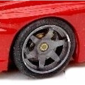 Felgen Tecnomagnesio für Alfa GTA