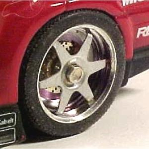 Felgen Speedline DTM 1994