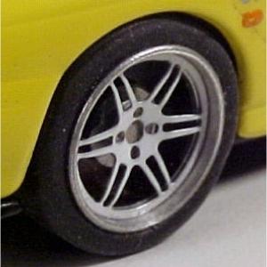 Felgen Renault Megane Cup Speedline