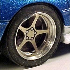 """Felge Corvette C5 Magnesium 17"""""""