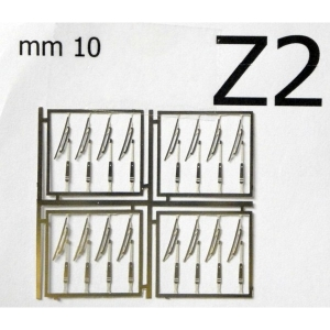 Scheibenwischer 15 mm lang