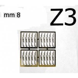 Scheibenwischer 12 mm lang