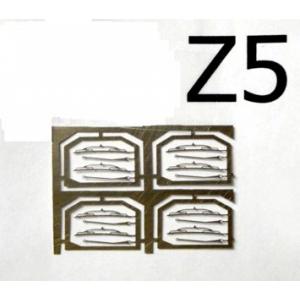 Scheibenwischer 13 mm