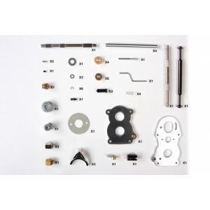 Teilesatz D Getriebeteile