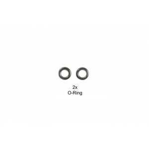 O-Ringe Diff