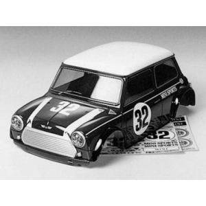 Karrosserie Mini Racing 53211
