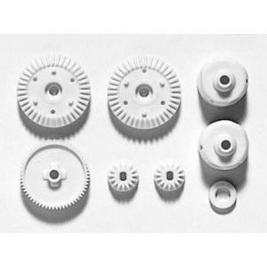 Zahnradsatz Getriebe TT-01