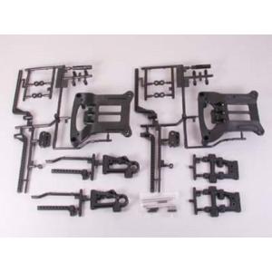 Teilesatz B zu TT-01E