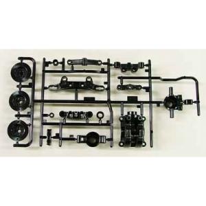 Teilesatz A TT-02