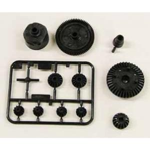 Teilesatz G zu TT-02