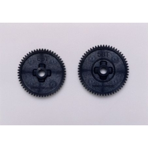 Zahnräder Getriebe 55/58