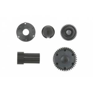 Getriebe M-05 verstärkt