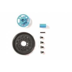 Getriebe TT-02