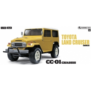 Toyota Landcruiser 40 Kit