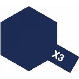 Farbe Royalblau X-3