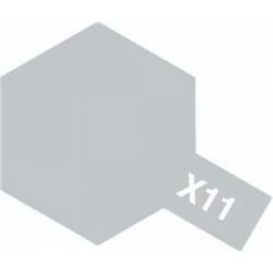 Farbe Silber X-11