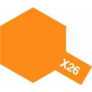Farbe Orange X-26