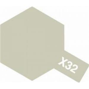 Farbe silber X-32