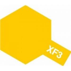 Farbe Gelb XF-3