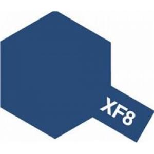 Farbe Blau XF-8