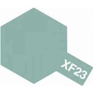 Farbe Hellblau XF-23