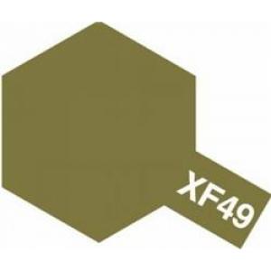 Farbe khaki  XF-49
