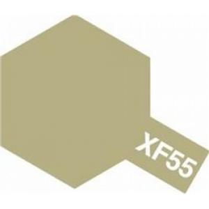 Farbe Grau XF-55