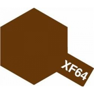 Farbe Rotbraun XF-64