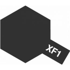 Farbstift XF11 M schwarz matt