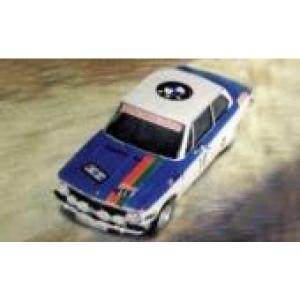 BMW 2002 Nr.10 Rallye Olympia 1973