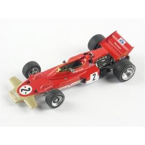 Lotus Ford 72 GP.Deutschland 1970