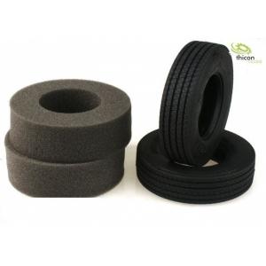 Reifen Schmal 20 mm, 80 mm