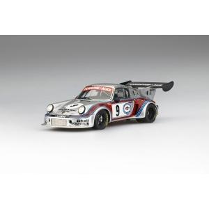 Porsche Carrera RSR Turbo Nr.9 1974