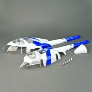 Rumpf MD530 blau zu Innovator