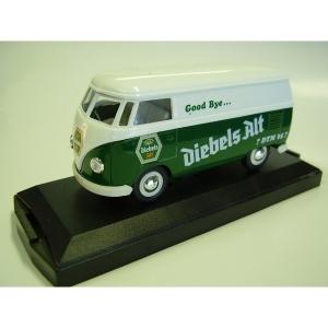 VW Bus T1 Kastenwagen  Brauerei Diebels