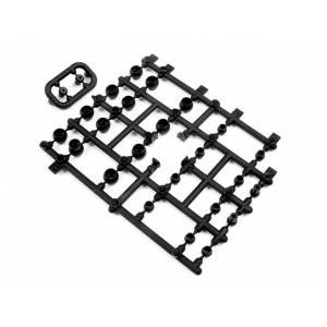Gelenkkugeln Kunststoff MT18