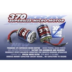 Motor 370 Supersize