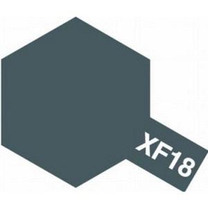 Farbe Blau matt XF-18