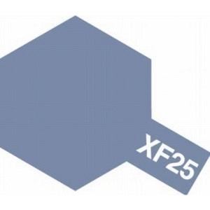 Farbe Seegrau matt XF-25
