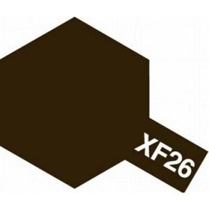 Farbe Tiefgrün matt XF-26