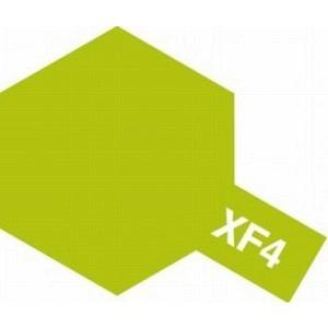 Farbe Neongrün XF-4