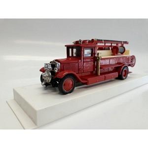 Zis 11 PMZ 6 Feuerwehr 1936