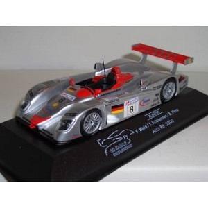 Audi R8 Nr.8 Le Mans 2000