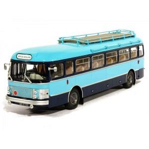 Saviem SC1 Schulbus