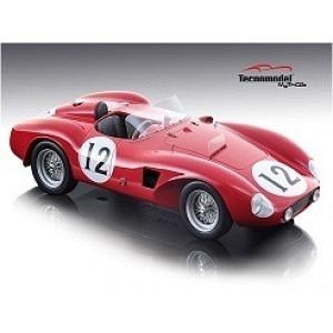 Ferrari 625 LM Nr.12 Le Mans 1956